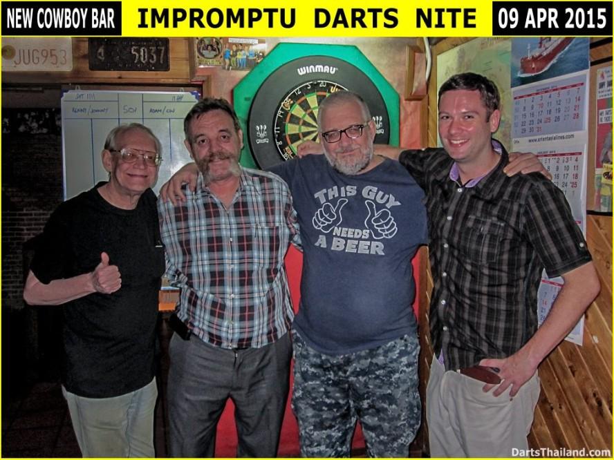 NCB Darts - report & pics by Colin (3)