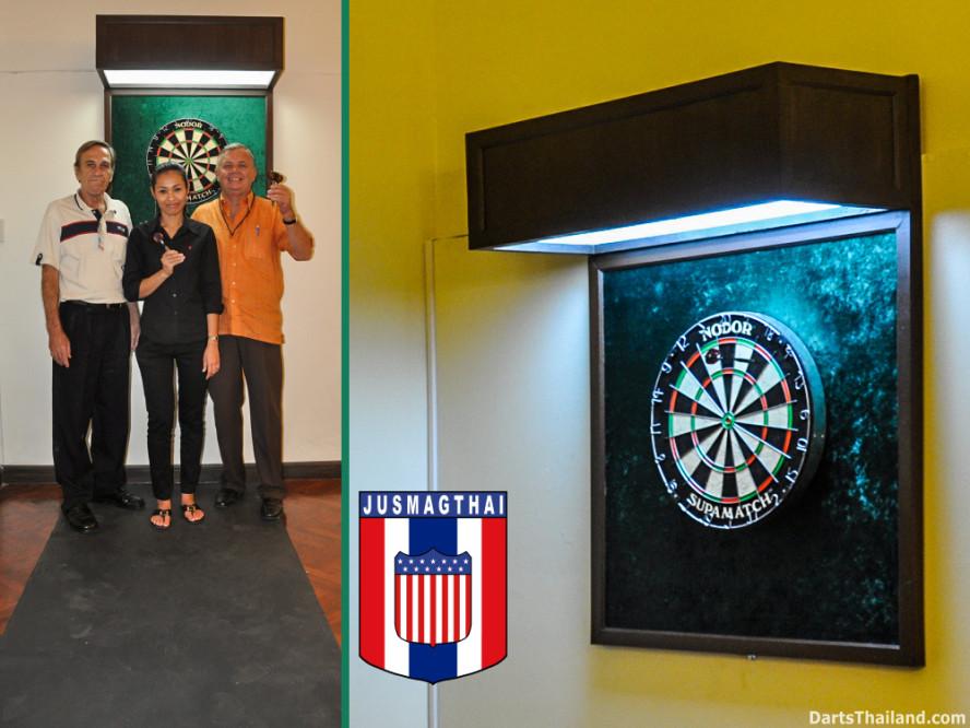 dbsu_013_ned_dart_pro_set_up_board_lighting_oche_photo_jusmagthai_bangkok_thailand