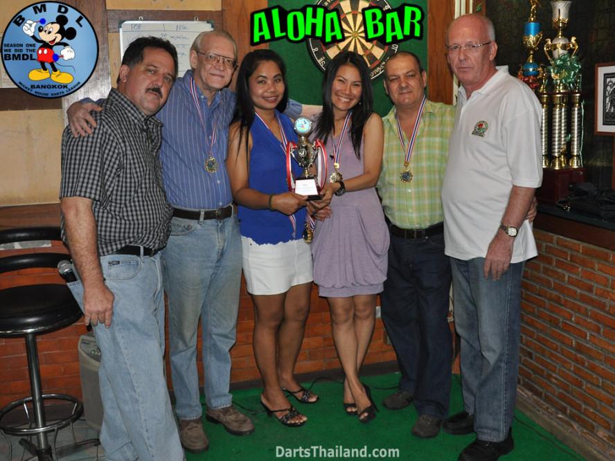 dt1651_bmdl_bangkok_mickey_mouse_dart_league_aloha_team