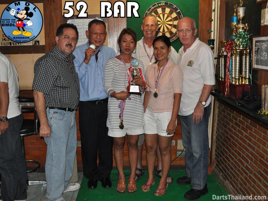 dt1654_bmdl_bangkok_mickey_mouse_dart_league_52_bar_team