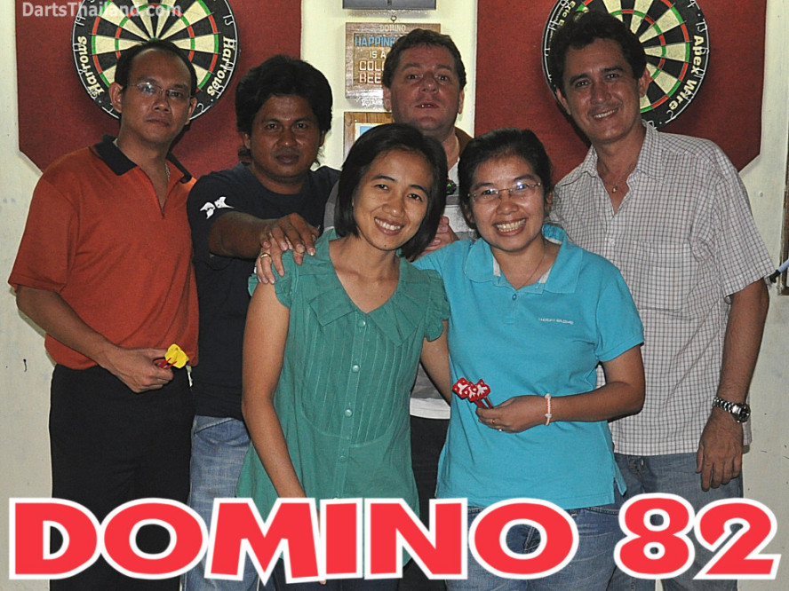 dt2278_domino_82_bmdl_bangkok_mickey_mouse_darts_league_sukhumvit_soi_11