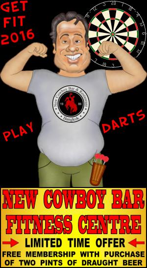 06_cartoon_darts_pro_new_cowboy_bar_fitness_center_bangkok