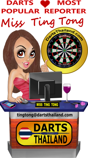 43_darts_cartoon_thailand_travel_information_news_ting_tong