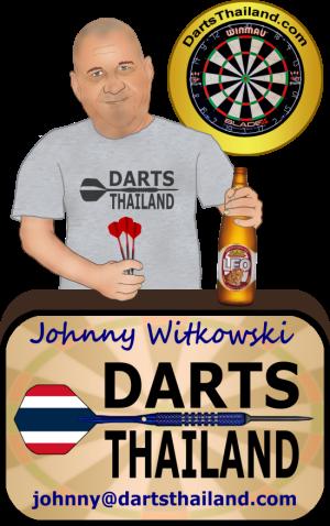 59_darts_pro_johnny_witkowski_cartoon_pattaya_wilkes_barre