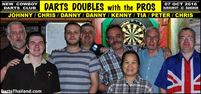 01_darts_pro_doubles_report_new_cowboy_club_sukhumvit_soi_22