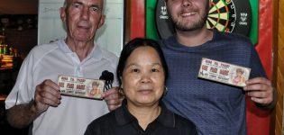 14_darts_club_pattaya_bangkok_free_drink_ticket_miss_tia
