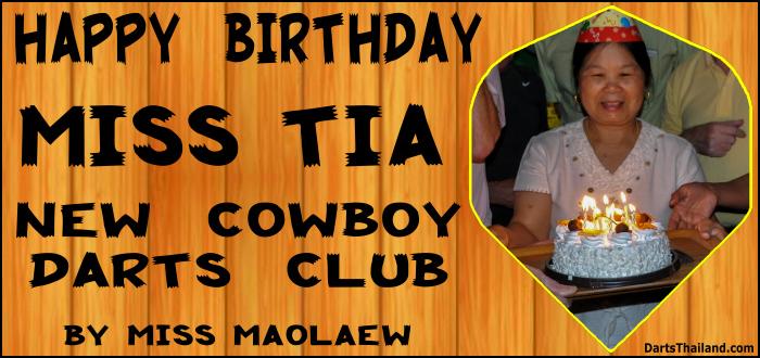 01_darts_tia_birthday_party_hbd_new_cowboy_bangkok_sukhumvit