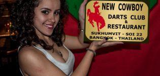 03_darts_sexy_walk_on_girl_new_cowboy_dart_club